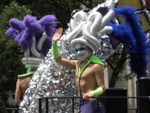 2008 Gay Pride March