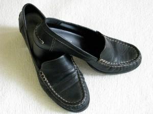 Plane-O-Shoes