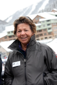 Sally Speas, 29 year veteran NSCD volunteer