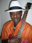 John T. Lewis, New Orleans R&B musician